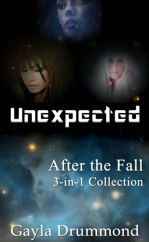 Unexpected (After the Fall Book 14)