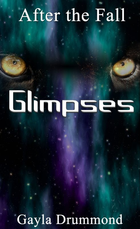 Glimpses (After the Fall Book 7)